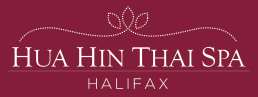 Hua Hin Thai Spa Mobile Logo