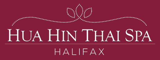Hua Hin Thai Spa Mobile Retina Logo